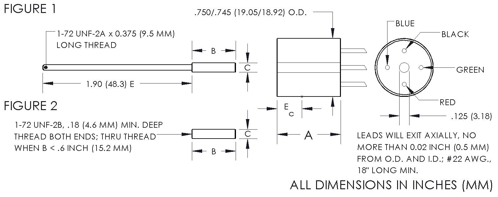 Trans Tek Wire Lvdt Diagram Great Installation Of Wiring Accelerometer The Inc Series 200 Dc Precision Lvdtstrans Rh Transtekinc Com Frequency Voltage
